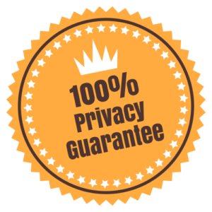 100% privacy guarantee on SOP, personal statements, C.V, resume, LOR, and cover letter writing help and services