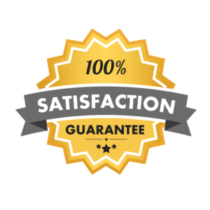 100% satisfaction guarantee on SOP, personal statements, C.V, resume, LOR, and cover letter writing help and services