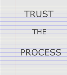 Trust the Process Image
